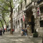 Photo de Citadines Trafalgar Square London