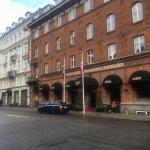 Ascot Hotel Foto