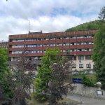 Hotel Nawigator Foto