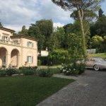 Villa Cora Foto