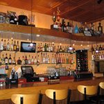 Kenosha, Twisted Cuisine, Bar Area