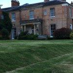 Foto de Mercure Newbury Elcot Park Hotel