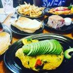 Foto de Los Gatos Cafe