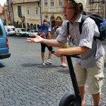 Foto de Premier Prague Tours