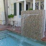 Foto de Albury Court Hotel in Key West