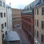 Photo de Hotel Justus
