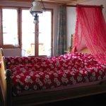 Foto de Hotel Hornfluh