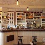 Le bar de la cabane