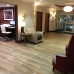 Foto de Holiday Inn Express Walterboro