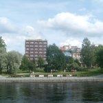 Hotelli Cumulus Koskikatu Foto