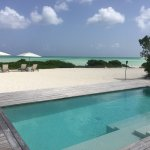 Parrot Cay by COMO Foto