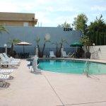 Comfort Inn Near Old Town Pasadena - Eagle Rock Foto
