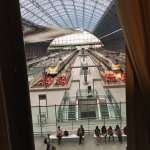 Photo de St. Pancras Renaissance Hotel London