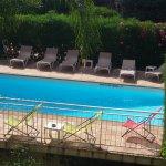 Photo de Hotel Spa Beau Sejour