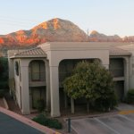 Sedona Real Inn and Suites Foto