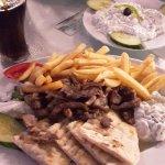 Photo de Roma Restaurant