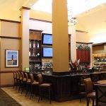 Milwaukee, Hilton Garden Inn, Allgauer's
