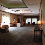 Milwaukee, Hilton Garden Inn, Ballroom Grand Foyer