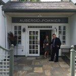 Foto di Auberge Du Pommier