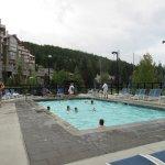 Foto de Hilton Whistler Resort & Spa