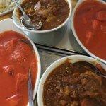 Foto de Rajmahal Tandoori Indian Restaurant