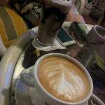 Latika Boutique Cafe Foto