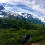 Foto de Portage Glacier