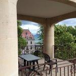 Photo de Hotel Aulac