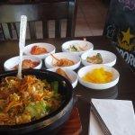 Doi Ji Stone Bowl- Pork
