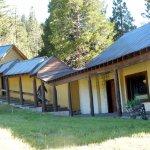 Foto de Lassen Mineral Lodge