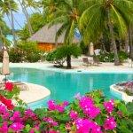 Bora Bora Pearl Beach Resort & Spa Foto