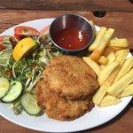 Seaton Beach Cafe