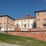 La residenza sabauda di Govone