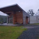 Photo of Gapahuken Restaurant