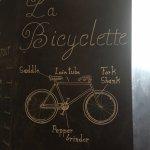 La Bicyclette Foto