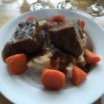 Pot Roast & Pinot Foto