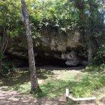 Photo de Cave Tubing with Vitalino Reyes