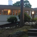 The Lodge on the Cove Foto