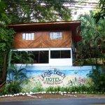 Foto de Jungle Beach Hotel at Manuel Antonio