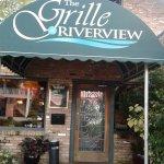 Photo de Grille At Riverview
