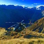Foto de Mountain Helicopters