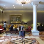 Photo de The Lucerne Hotel