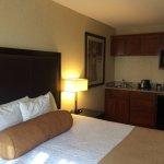 Foto de BEST WESTERN Astoria Bayfront Hotel