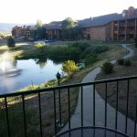 Foto de Inn at Silver Creek