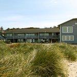 Photo de Sunset Surf Motel
