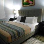 Photo de Coral Princess Hotel