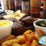 Foto de Bubba Que's BBQ