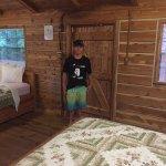 Bild från ACE Adventure Resort