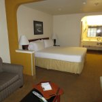 Foto de Atherton Park Inn & Suites Redwood City