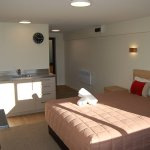Wanaka Kiwi Holiday Park & Motels Foto